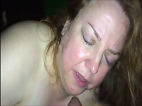 Wife Enjoys Young Cock Now and Then